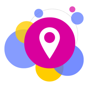 bubbles-pin-locator-locations-drawing